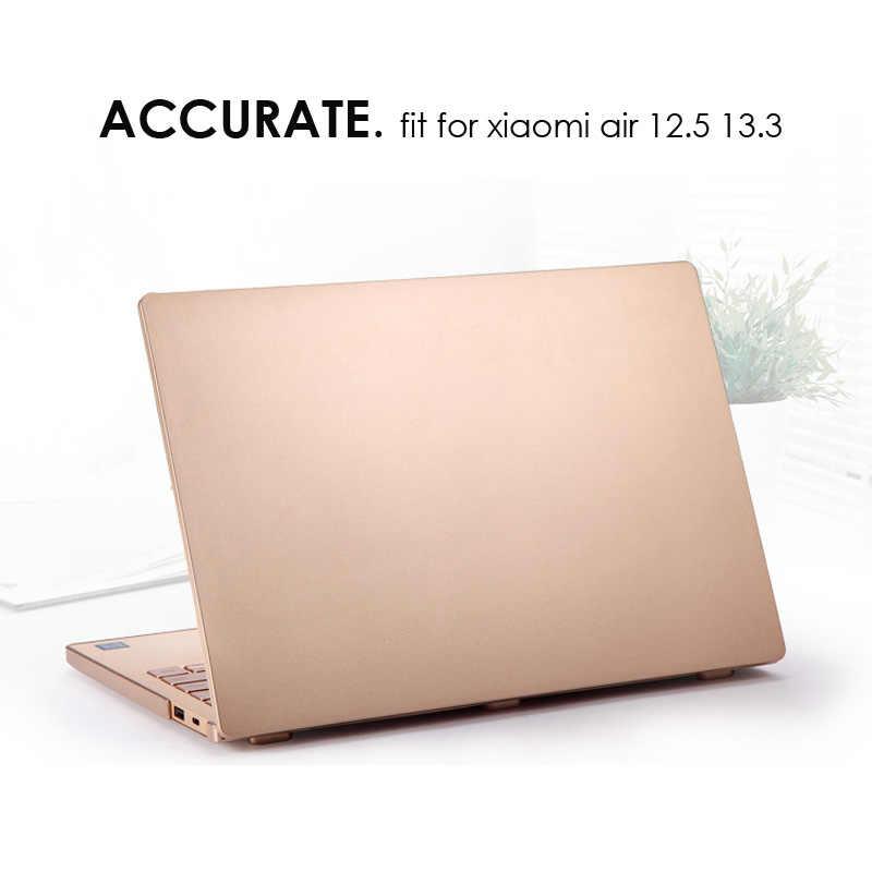 Cover Case untuk Fundas Xiao Mi Air 13.3 Laptop Case untuk Mi Air 13.3 2018 Ultra Slim Shockproof Pelindung Shell + Keyboard Cover