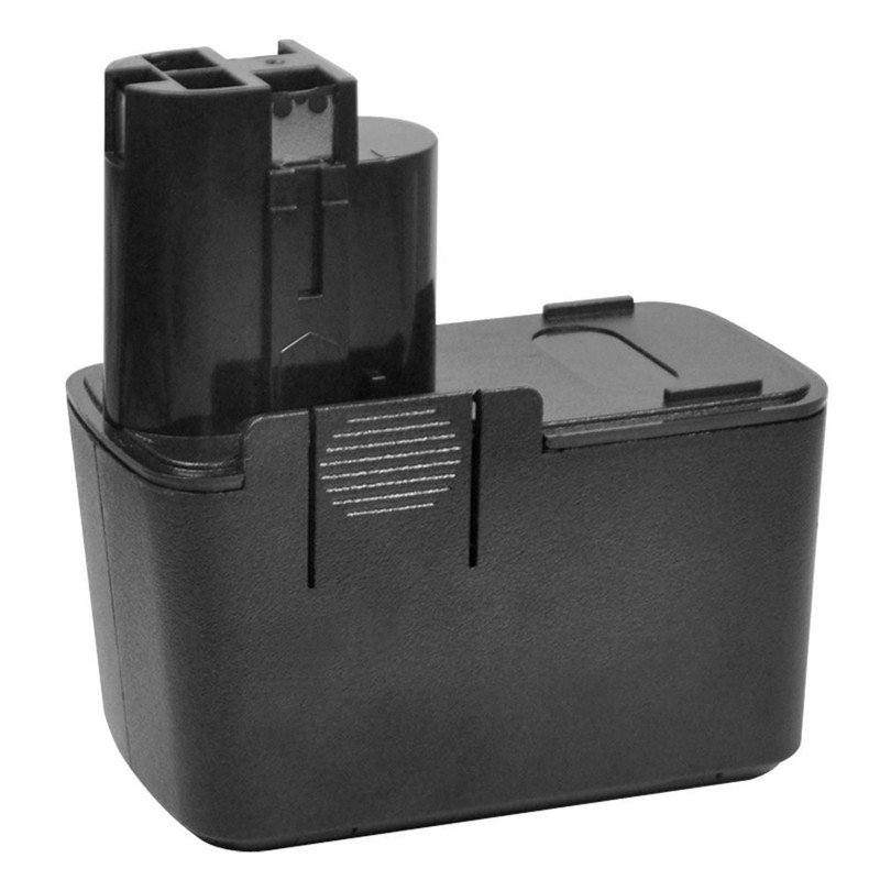 For Bosch Battery 12V 2000mAh Rechargeable Battery Pack Power Tool Battery for Bosch BAT011 2 607 335 GSB12VE-2 Ni-MH new 24v ni mh 3 0ah replacement rechargeable power tool battery for bosch bat299 bat240 2 607 335 637 bat030 bat031 gkg24v