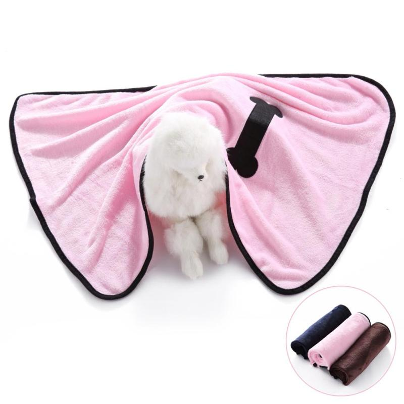 Pet Product Dog Cat Bed Blanket Winter Warm Coral Fleece Blanket Dog Mat Soft Puppy Cushion Pet Carpet Pet House Mat 2