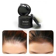 Water Proof hair line powder in hair color Edge control Hair