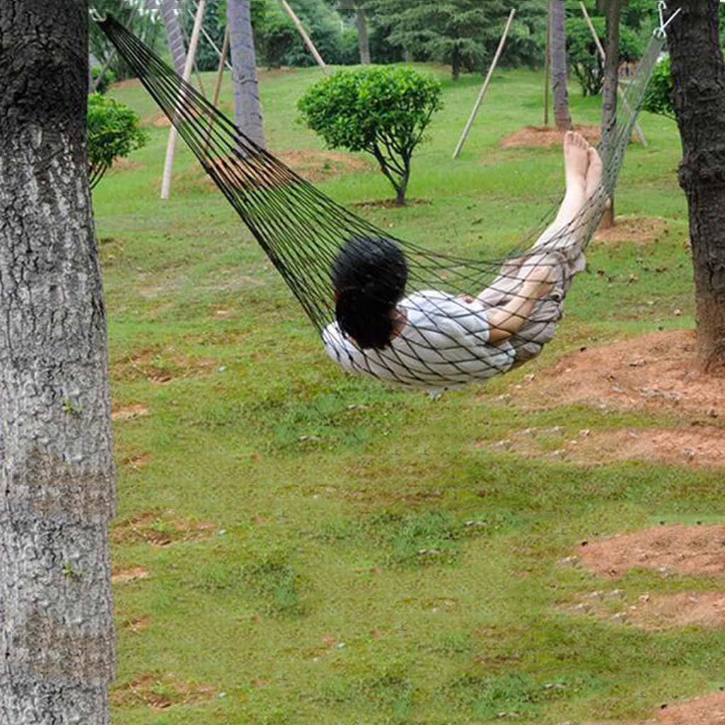 New Nylon Hammock Hanging Mesh Sleeping Bed Swing Outdoor Travel Camping Army Green / Red / Grass Green / Blue скейт мини круизер turbo fb stawberry grass red green white 22 55 9 см