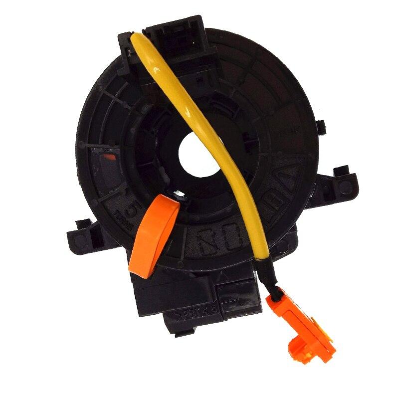 OE 84306-02190 Airbags de Repuesto de Auto Partes Nuevo Volante Hubs Cable Espir