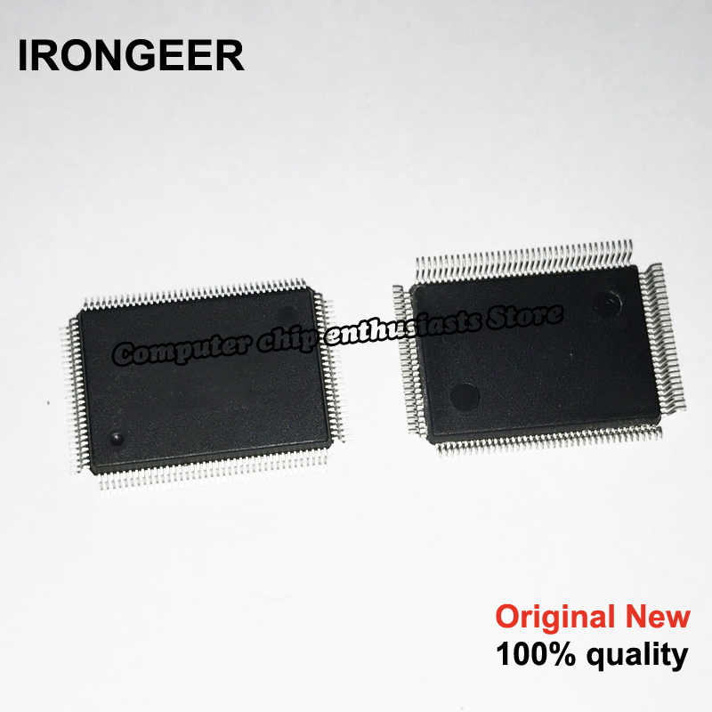 2piece 100% New TSUMV59XES-Z1 TSUMV59XES Z1 QFP-128 Chipset