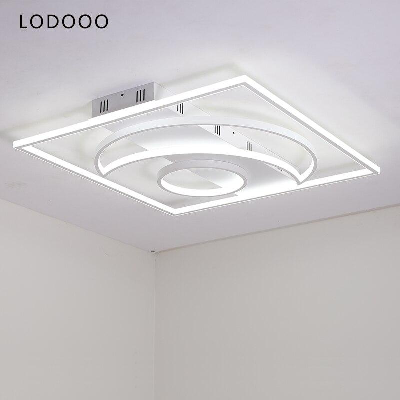 Modern Surface Mount Best Bedroom Ceiling Lights For