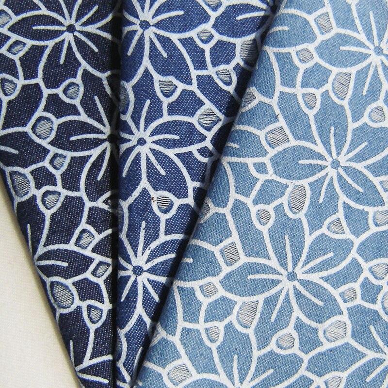 b893451d08 1 peça/1 quintal clássico do vintage francês chantilly tecido para patchwork  costura pano tissu tecidos índigo denim falso livre grátis em Tecido de  Home ...