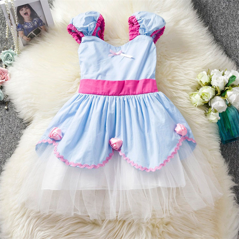 New Nip Disney Baby Girls Halloween Cinderella Costume 6: Aliexpress.com : Buy DE PEACH Christmas Baby Girls