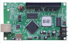 Одноцветный двухцветный СВЕТОДИОДНЫЙ дисплей onbox bx 5e1 карта