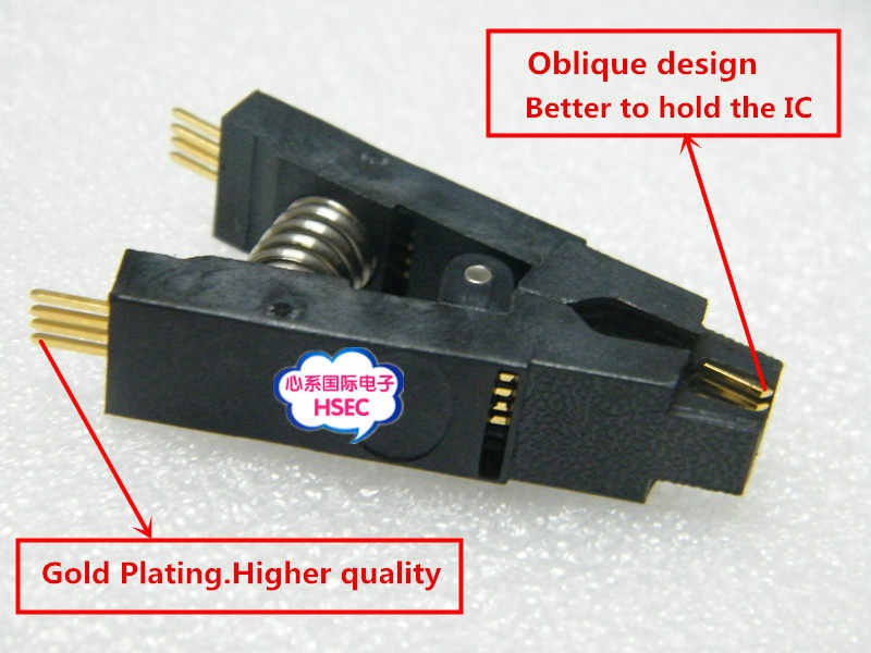 5 x RT8120HGSP RT8120H SOP-8 Integrated Circuit Chip