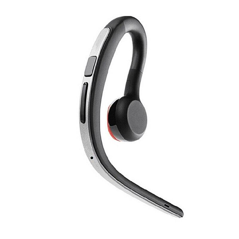bilder für Bluetooth 4,1 headset bluetooth kopfhörer Handsfree Tragbaren Drahtlosen Stereo Bluetooth kopfhörer für jabra für alle telefon