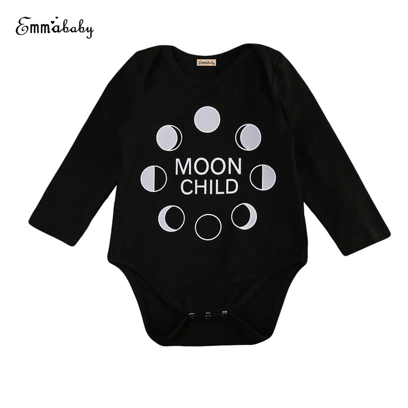 Baby Unisex Cotton Romper Newborn Baby Girl Boy Long Sleeve Rompers 2017 New Bebes Fall Jumpsuit Warm Hot Body Suit For Newborns
