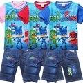 2016 moda niños summer shorts sets toddler baby boys next * ropa todo bebé ropa de la muchacha de little kids chándal