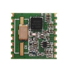 RFM22B S2 433/868/915 Mhz 20dBm radyo frekansı alıcı verici modülü RFM22B