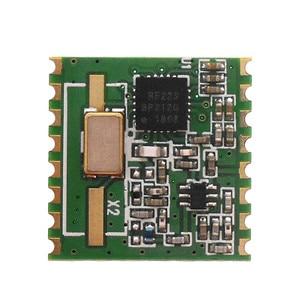 Image 1 - RFM22B S2 433/868/915 Mhz 20dBm radyo frekansı alıcı verici modülü RFM22B