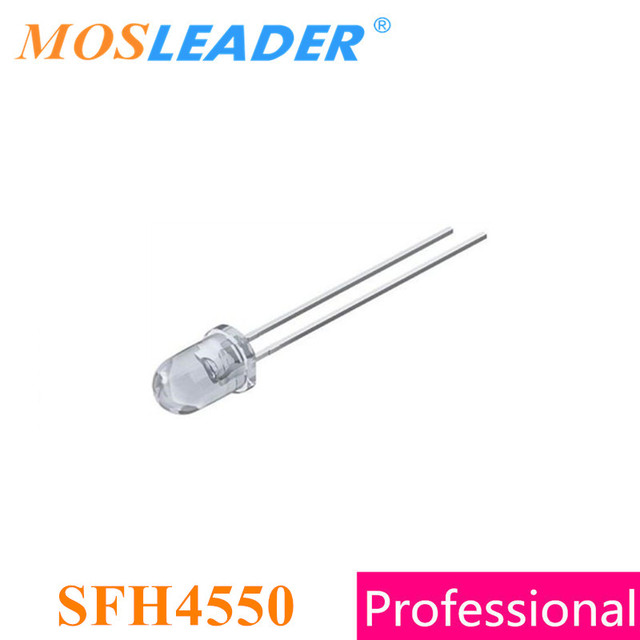 Mosleader SFH4550 DIP2 100PCS 5MM Made in China High quality