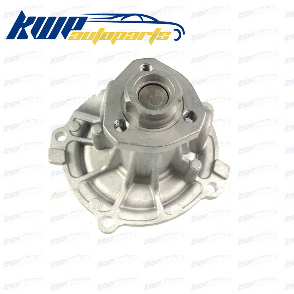 Engine Water Pump for Audi A4 A6 SKODA FELICIA VW PASSAT POLO 1.6 1.9 Turbo Diesel #506513