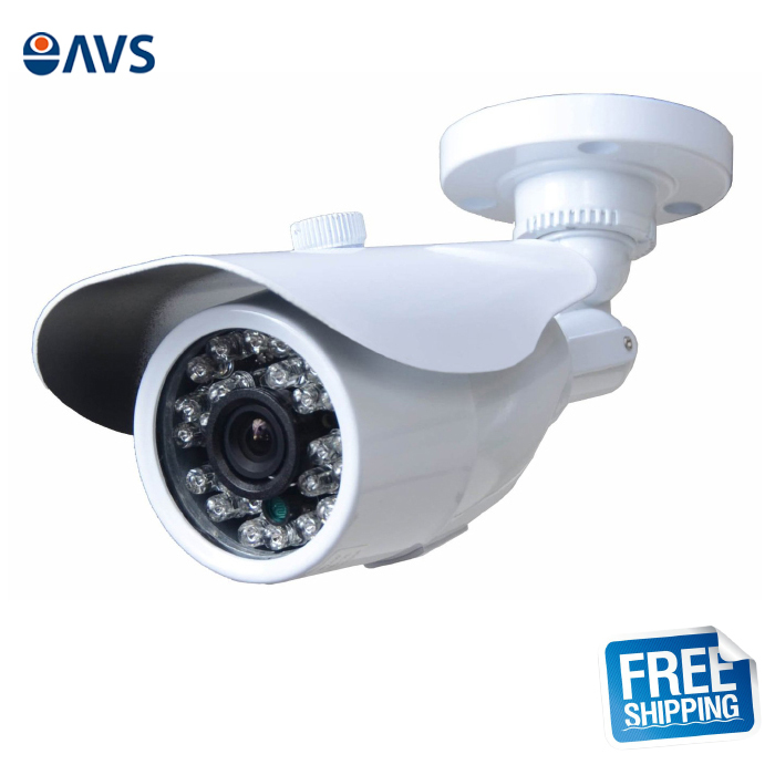 Sony CCD 700TVL Outdoor HD Waterproof Security CCTV Camera Better Night Vision 30M cctv analog camera sony811 ccd 700tvl day night vision outdoor metal case ip66 waterproof bullet camera for cctv montior system