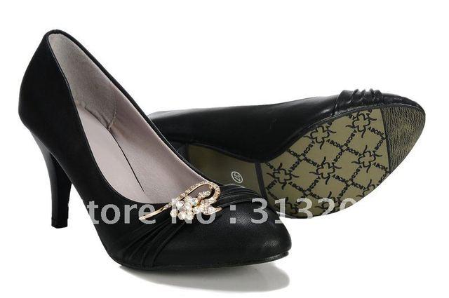 Free shipping Fashion Lady's high heel Shoes Sexy womens,Women's Heels, Pumps,euro size 34-39