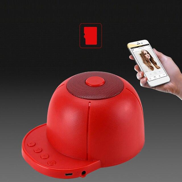 Altavoz Bluetooth portátil con micrófono Subwoofer de música estéreo altavoz inalámbrico manos libres para teléfonos iPhone Samsung Xiaomi