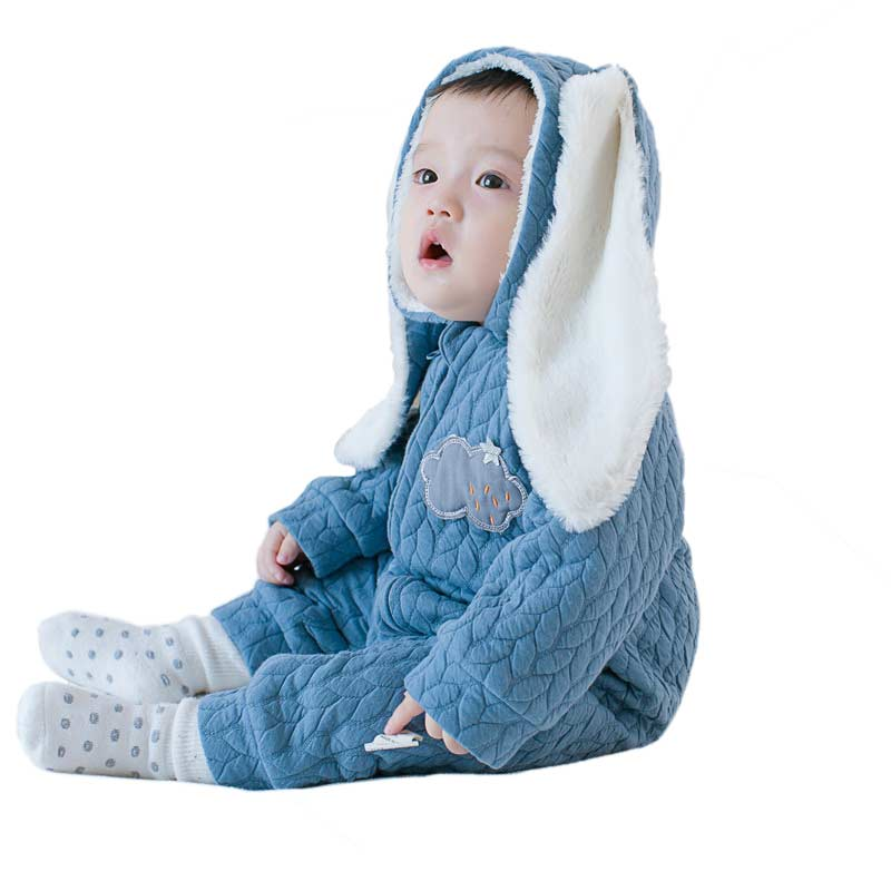 1 Pcs Baby Boy Leotard Suit Girl Winter Coverall Romper Costume Cotton Jumpsuit Long Sleeve Infant Clothes Animal Kids Clothing newborn baby clothes winter baby boy clothes cotton romper jumpsuit gentleman costume baby rompers infant boy clothes 0 12m