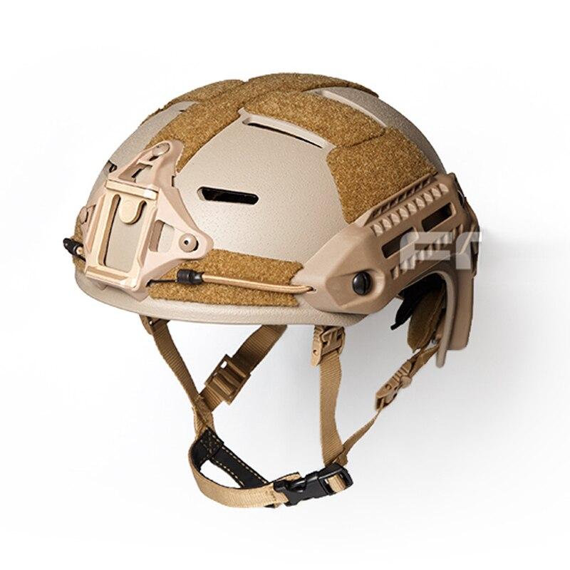 2018 nouveaux casques de sport respirant MT casque haute résistance casques tactiques Tan pour extérieur Airsoft chasse cyclisme Protection
