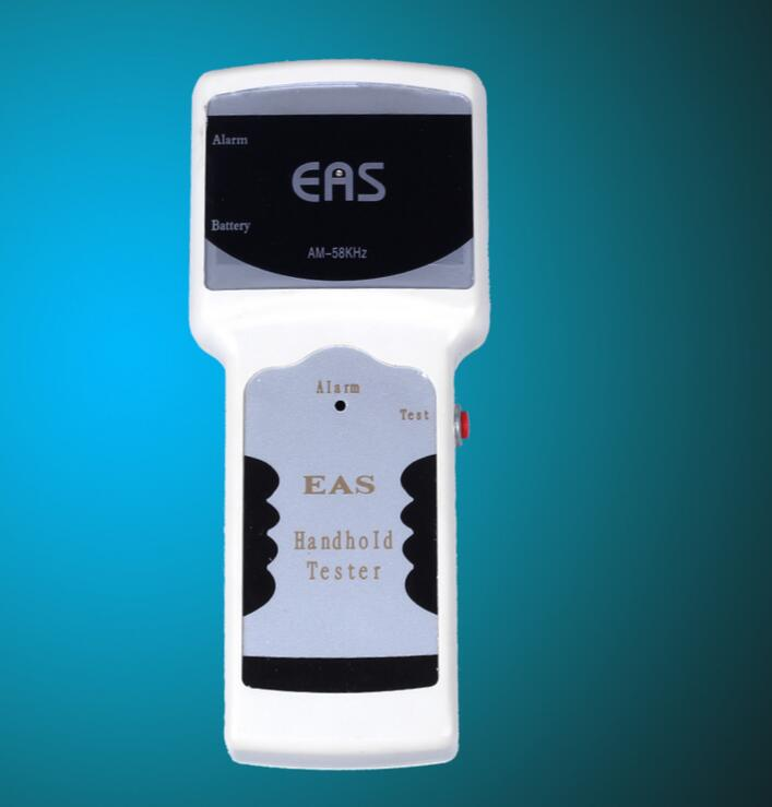 eas handheld detector eas AM detector eas tag frequency handheld detector for 58KHz tags free shipping factory price 58khz am handheld detacher for eas am system