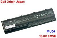 Japanese Cell Original New Laptop Battery For HP Pavilion G4 G6 G7 CQ42 CQ32 G42 CQ43