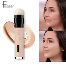 Pudaier Face Foundation Freckle Covering Concealer Corrector Contouring Concealers Makeup Cosmetics