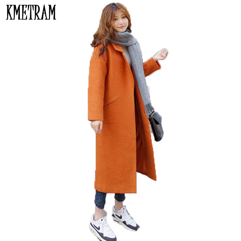 Compare Prices on Orange Wool Coats- Online Shopping/Buy Low Price ...