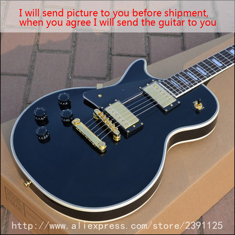 Left Handed Guitars Stores : new brand left handed guitar custom shop 1958 lp custom guitars high quality complete chinese ~ Russianpoet.info Haus und Dekorationen