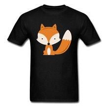 2018 Kpop Music T Shirts The Fox Boys Animal Design Printed On Summer Short Sleeve Brand Tshirts Rock Team