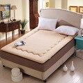 Super warm lamb mattress Thick lamb mattress Anti slip mattress Free shipping