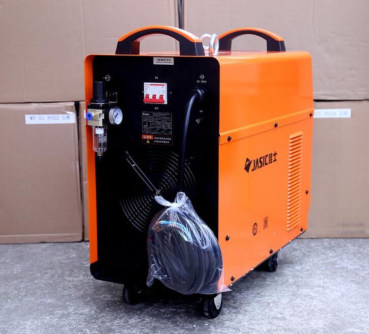 CUT-160 LGK-160 inverter luft-plasma-schneidemaschine mit schneidbrenner