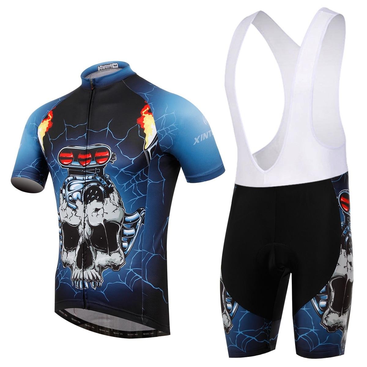 Cycling clothing bike jersey mountain bicycle clothes for Craft mountain bike clothing