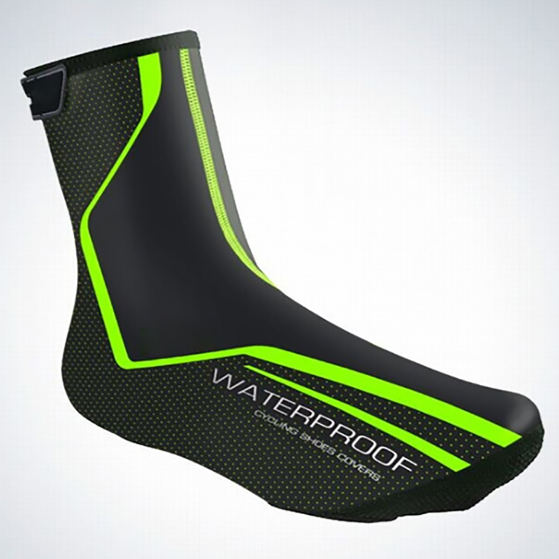 Pro Cycling Shoe Covers Winter Rain Waterproof MTB Bike Ciclismo Boot Cover Overshoes Ciclismo Camping Fitness Pesca