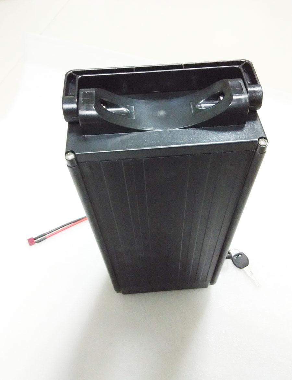 Li-ion baterie 48V 20AH, 3,7 V, 5C, 18650, články, elektrická kola, lithium, 48V, 1000w, elektrická kola, sada baterií