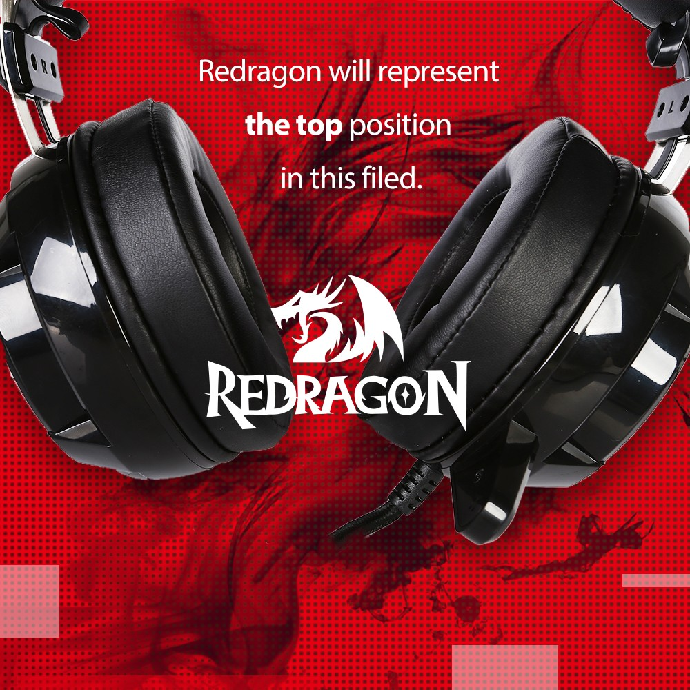 HTB196l4OVXXXXceXFXXq6xXFXXXT - Redragon H301 SIREN2 USB Stereo Gaming Headset Over Ear Headphones