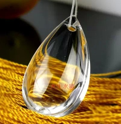 10pcslot 63mm crystal water drop shape chandelier pendantscrystal 10pcslot 63mm crystal water drop shape chandelier pendantscrystal curtain pendantscrystal aloadofball Images