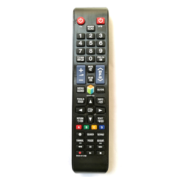 (10pcs/lot)New Remote Control FOR SAMSUNG SMART LCD TV BN59-01178B BN5901178B FOR UE40H5500AKXXU UE40H5505AKXXE UE40H5570