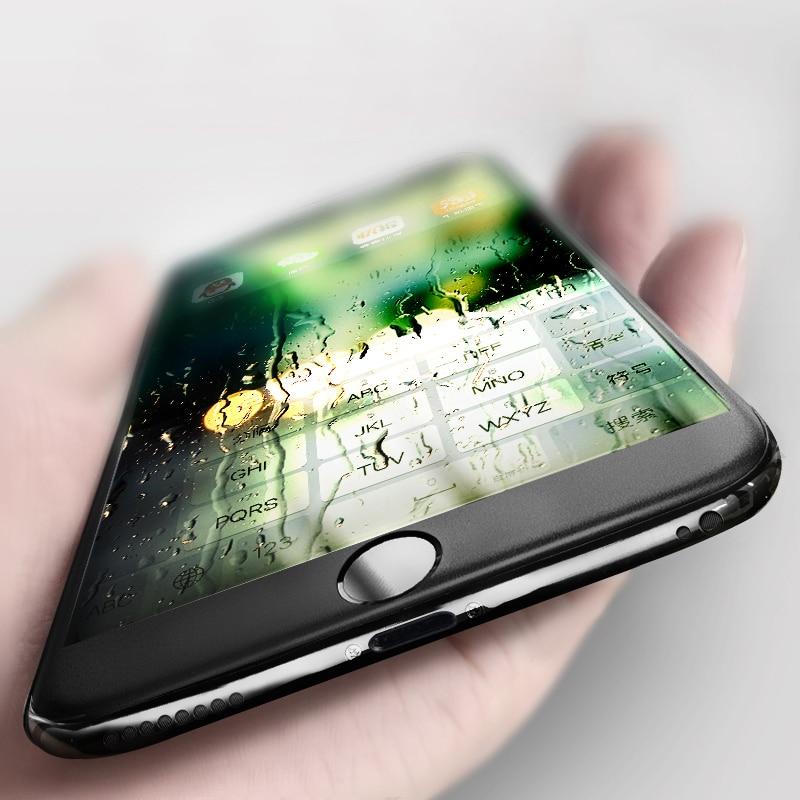 Oppselve zaštitni zaslon od kaljenog stakla za iPhone X 8 7 6 6S - Oprema i rezervni dijelovi za mobitele