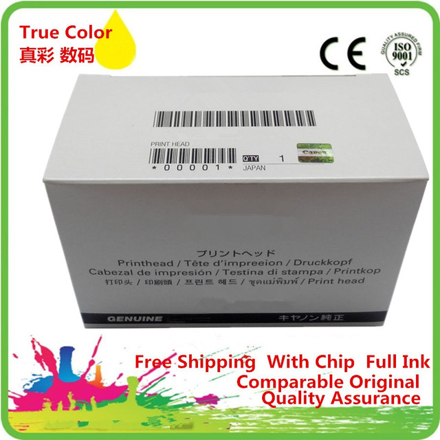 Qy6  Qy60049 Printhead Print Head Printer Remanufactured For Canon Mp