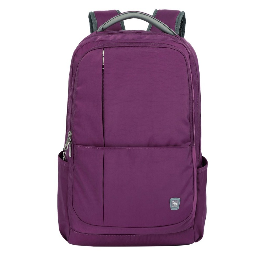 2018 NEW New Waterproof Nylon Backpack Laptop Backpack Bag Larger Travel Brands School Backpacks Soback School Bags For Teenager glikong 2017 fashion new brand laptop backpack for men and women school bags for teenager tops handle bags nylon travel backpack