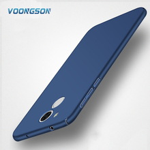 Fashion Housing For Huawei Honor 6A Case 360 Full Protection Matte Hard Slim PC Back Cover Cases Phone Coque