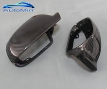 2012 A5 RS4 RS5 B8.5 Carbon Side Spiegelkappen caps fit Audi A3 A4 A5 S5 RS5 RS4 vervanging Externe decoratie(China)