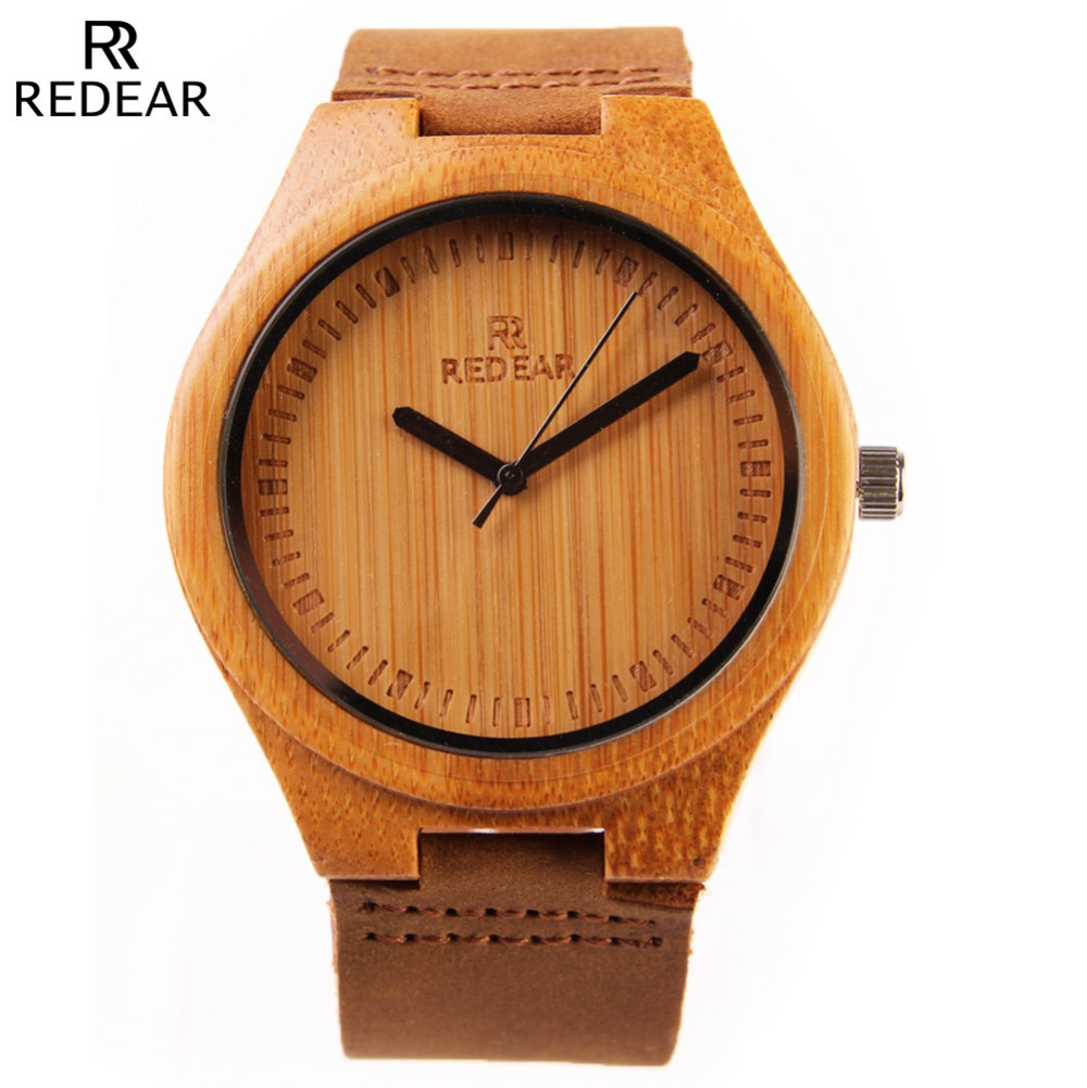 Bamboo Clothing Wholesale Europe: Top Brand Wood Watch High Quality Bamboo Wooden Men's
