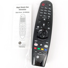 ใหม่ Original AN MR650A สำหรับ LG TV UJ639V 65UJ620Y Magic REMOTE With Voice Mate เลือก 2017 สมาร์ททีวี UJ63 Series Fernbedienung