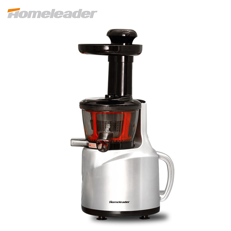 Slow Juicer Oranges : Aliexpress.com : Buy Homeleader Household Electric Slow Multifunctional Fruit Juicer Low Speed ...