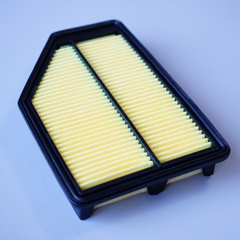 Air Filter for 2007 Honda CRV 2.0, 1.8 Honda CITY CRIDER.HONDA CR--V Mk III (RE) 2.0 2.4 OEM:17220-RZP-Y00 #FK156 image