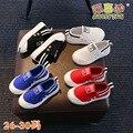 Tornozelo moda das meninas dos meninos do bebê shoes nova primavera chegada das crianças das crianças casual shoes plano com
