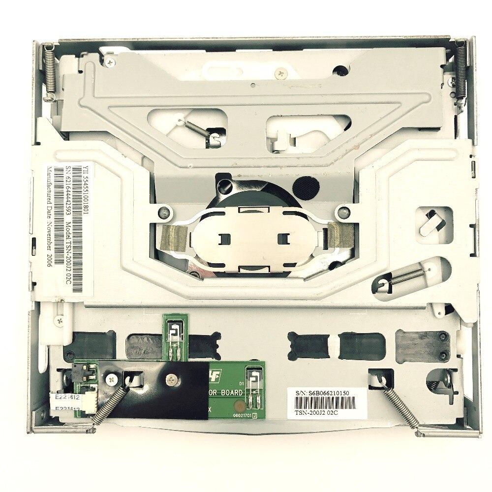 Originele nieuwe TSN-200J2 TSN200J2 OPT735 OPT-735 Auto-cd-lens voor - Auto-elektronica