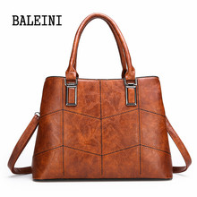 New Women PU Messenger Bag Women's Shoulder Bag Leather British Style Ladies Bags Crossbody Handbags Designer Bags Famous Brand new brand simple style hot bags women messenger bags ladies bucket bag pu leather crossbody shoulder bag